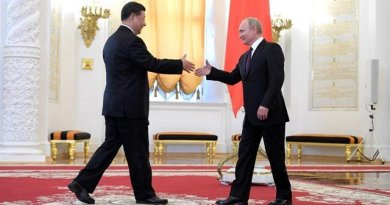 Russia and China Reiterate Opposition to Military Intervention and Support for Peaceful Solution in Venezuela