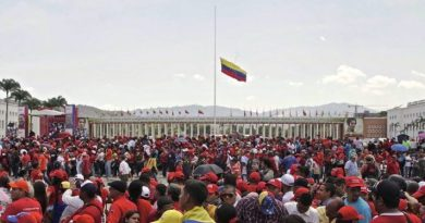 Venezuela's Bolivarian Revolution in the Crosshairs of US Imperialism