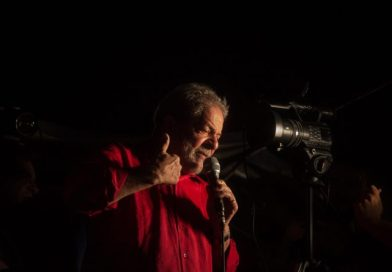 Lula Is Innocent – Free Him Now