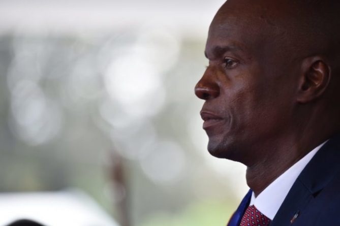 Jovenel Moïse: a President Doomed to Leave Office! (Part 1)