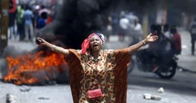 In Haiti, Washington Meddling Missed by Press