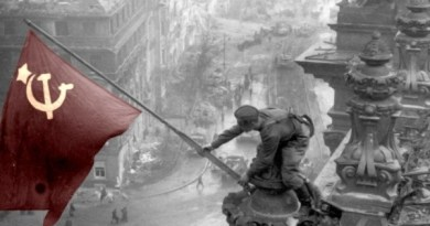 D-Day and the Myth That the US Defeated  the Nazis