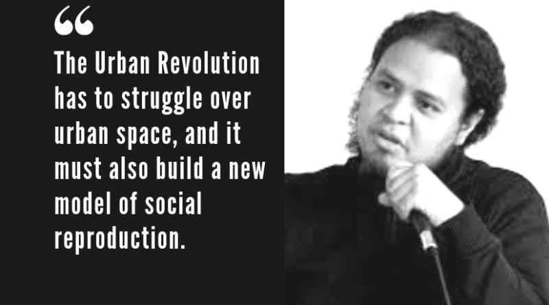 New Socialist Communities: A Conversation with Hernan Vargas (Part II)