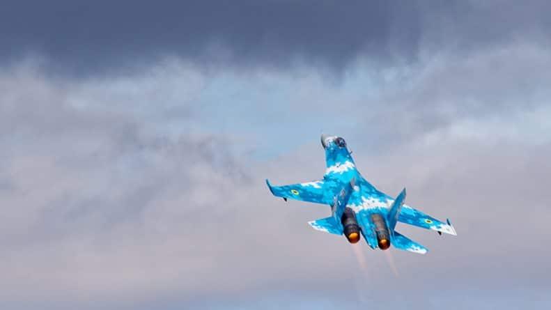 Russia Says it Intercepted US/Swedish Spy Jets Over Baltic Sea