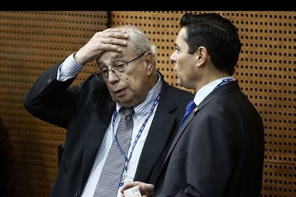Uruguay Abandons OAS Assembly Rejecting the Accreditation of Guaido's Envoy