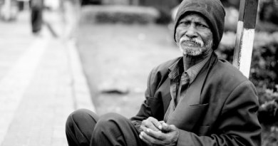 South Africa: Targeting the Homeless - Rights Body Wants Answers From City of Cape Town