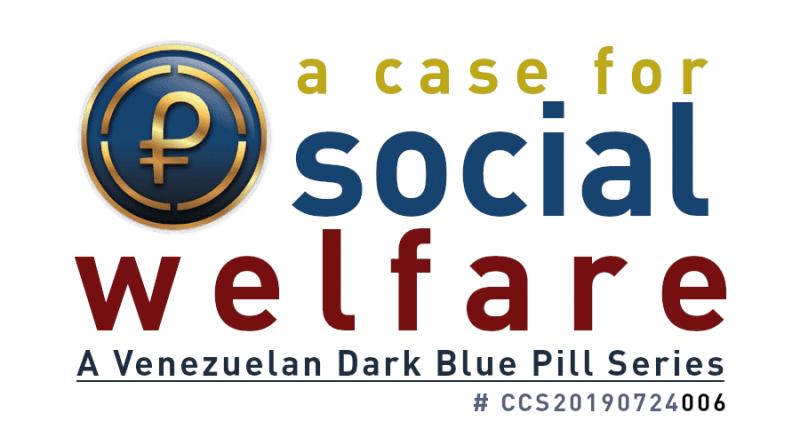 PETRO, a Case for Social Welfare
