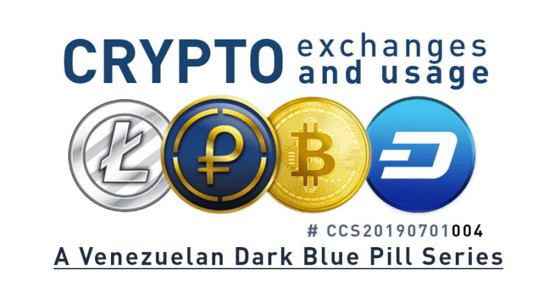 Crypto Exchanges and Usage in Venezuela