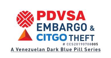 Venezuelan Oil Embargo