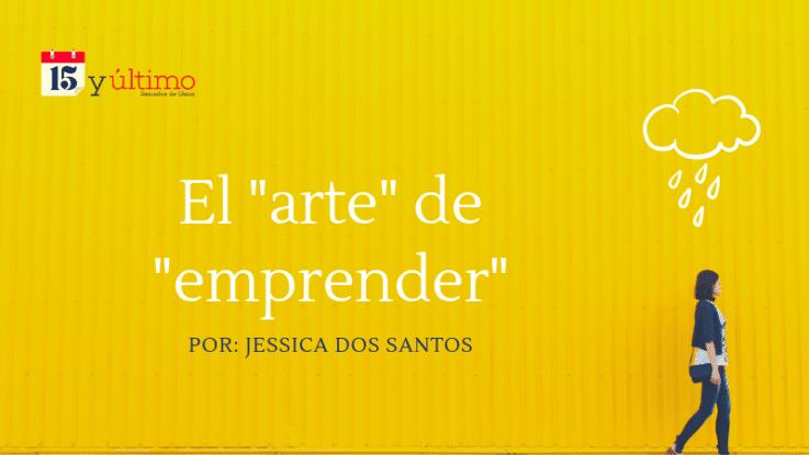 """The """"Art"""" of """"Entrepreneurship"""""""