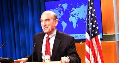 Deconstructing Elliott Abrams on Venezuela