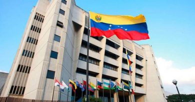 Supreme Court: Venezuela Rejoining the TIAR is Null and Void