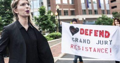 The Vindictive Campaign Against Chelsea Manning, a US Political Prisoner