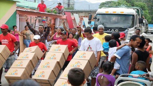 Starvation as a Weapon: US Targets Venezuela CLAP Program
