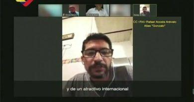 Venezuelan Navy Captain Dies in State Custody, Maduro Orders Investigation