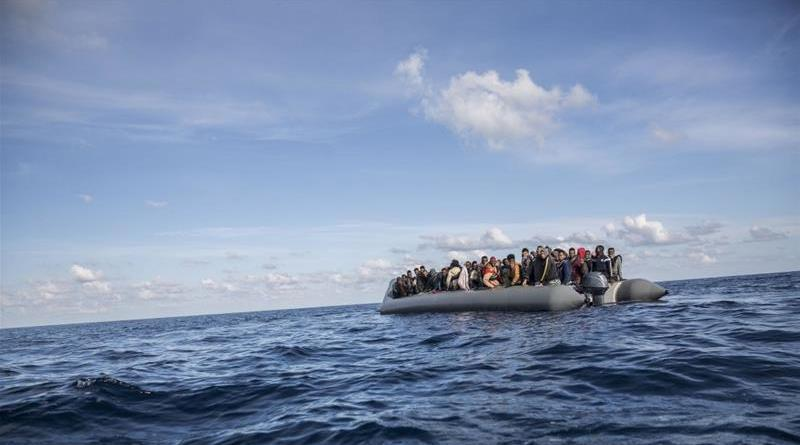 Libya: Europe-bound migrants sent to bombed detention centre