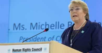 """""""Weaponizing Human Rights"""": UN Chief Bachelet's Venezuela Report Follows US Regime Change Script"""