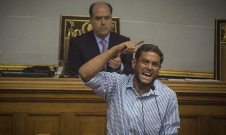 Venezuelan Lawmaker Juan Requesens Charged Over Drone Assassination Attempt Against President Maduro