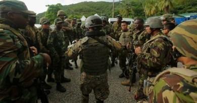 TIAR: Is Venezuela on the Verge of an Invasion?