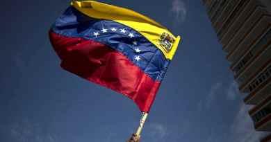 The United States Strategic Agenda for Venezuela