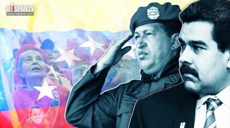 Why the Leadership in Venezuela Does Not Betray