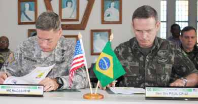 Brazilian Congress Committee Approves US Use of Alcantara Base