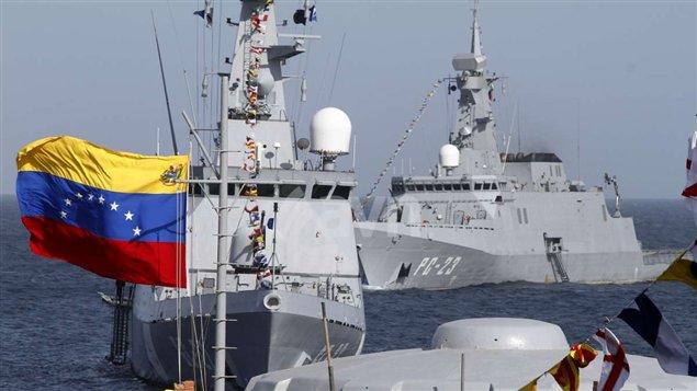 "Venezuela ""Ready for Battle"" if Trump Imposes Blockade – Maduro"