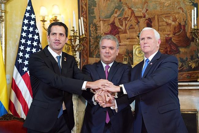 Washington Intensifies Its Collective Punishment of Venezuelans