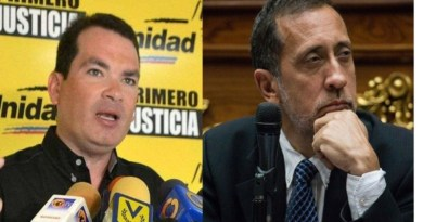 Deputies Guanipa and Guerra  Flee the Country After Parliamentary Immunity Lifted