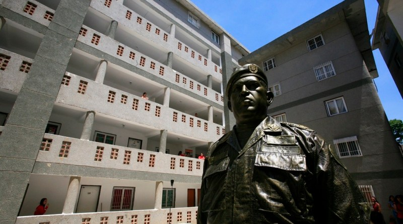 In Venezuela, the Right to Housing is Made Possible by the Revolution