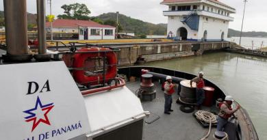 """We have a Neutrality Treaty"": Panama Authorities to Venezuela (Soybean Vessel)"