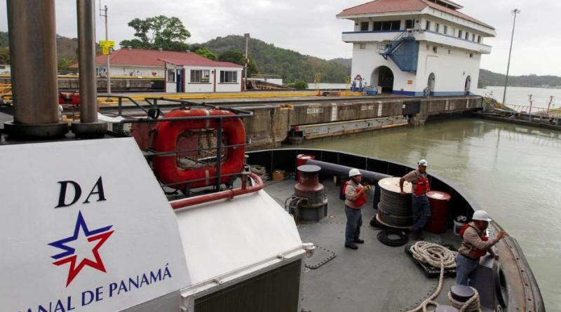 """We have a Neutrality Treaty"": Panama Authorities to Venezuela (Soybean Vessel)"