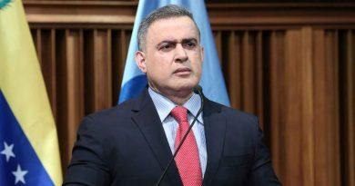 Attorney General Highlights Unprecedented Fight Against Corruption Since 2017