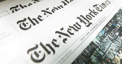 The New York Times: The blockade will fail in Venezuela
