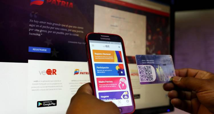 Venezuelan Government Assigns New Subsidy Through the Homeland System