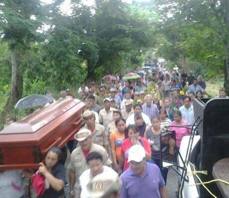 Assassination of Chavistas, the Hidden Violence in Venezuela