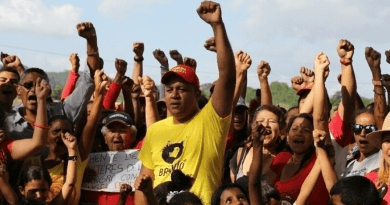 In Venezuela, Social, Popular and Communal Unity Is Not an Illusion