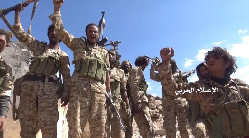 Yemen: Houthi Forces Capture Saudi Troops and Officers in Big Attack Along Border