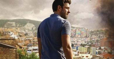 Freedom Rider: Hollywood Propaganda Attack on Venezuela