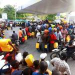 Haiti Crisis Worsened by Shortages and Corruption
