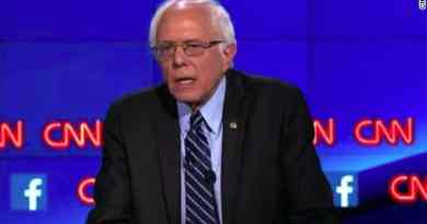 """Bernie Sanders: """"Anyone Who Does What Maduro Does is a Tyrant"""" (Video)"""