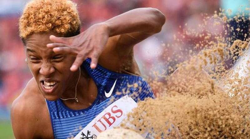 Yulimar Rojas Reaches Second Best Mark in the History of the Triple Jump