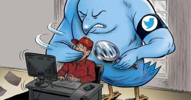 Twitter Suspends Granma's Account and those of Other Cuban Media