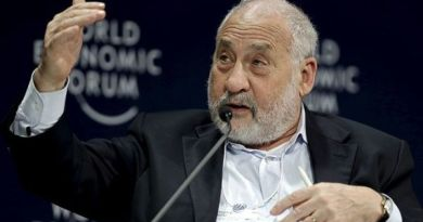 "Stiglitz on Argentina: ""Neoliberal Experiment Has Failed"""