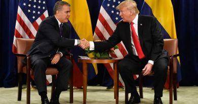 Colombia's Low Intensity War Against Venezuela