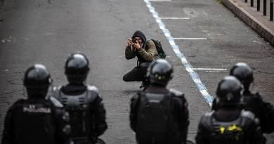 A Silenced Unrest in Ecuador?  The Media's Culpability