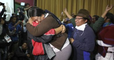 Ecuador Gov't, Indigenous Groups Agree on Fuel Subsidy Repeal, End to Nationwide Protests