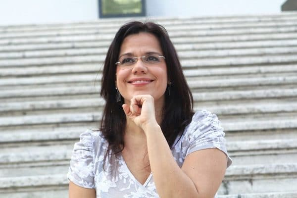 Socialist Feminism and the Communal State - Blanca Eekhout (Interview)