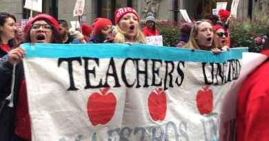 CTU Strike: Union Reports Progress at Saturday Talks, but Mayor Says School will Likely be Canceled Monday