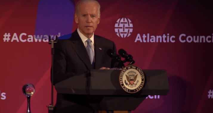 DC's Atlantic Council Raked in Funding from Hunter Biden's Corruption-Stained Employer While Courting his VP Father